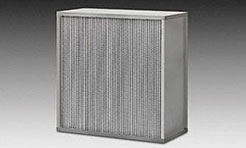Industrial Air Filtration - Filters, Ducting and Accessories