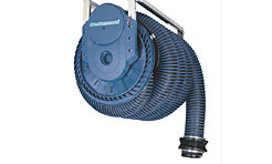 Industrial Air Filtration - Vehicle Exhaust Systems