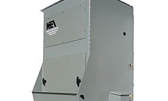 Industrial Air Filtration - Wet Dust Collectors
