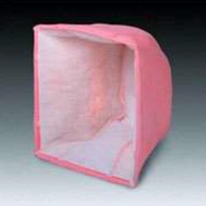 Industrial High Density Cube Filter