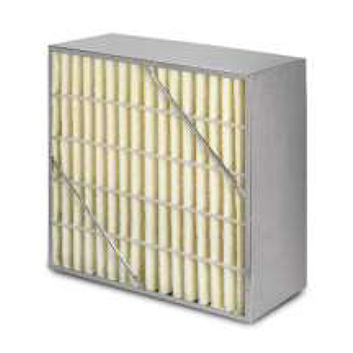 Industrial Rigid Cell Filter