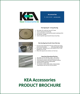 KEA Accessories Product Brochure